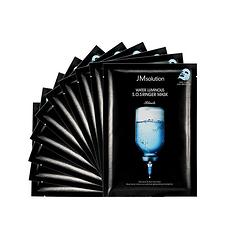 [韩国]JMsolution 肌司研水光针剂急救面膜 10片/盒 JM深水炸弹