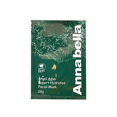 2盒装[泰国]ANNABELLA 安娜贝拉海藻面膜 10片/盒 矿物质精华 补水保湿(香港直邮)