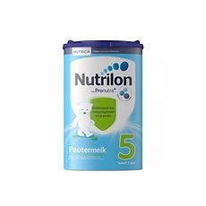 2罐装【荷兰】牛栏婴儿配方奶粉5段(2-3岁) 800g(万博Manbetx官网仓发货)
