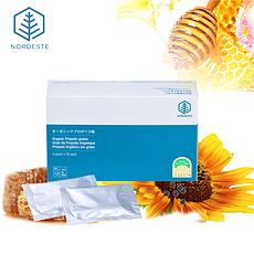 【日本】Nordeste 蜂胶颗粒 增强免疫防三高调节肠胃清理血管 香港直邮