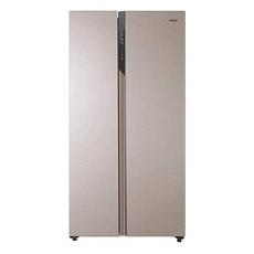 海爾(Haier)536升雙開門家用無霜雙變頻大容量冰箱BCD-536WDEB
