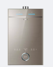 海爾燃氣熱水器JSQ31-16M7X(12T)金U1 16升零冷水燃氣熱水器零冷水多頻恒溫精控火力調節智能雙氣安防