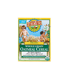 美國 愛思貝 2段燕麥米粉 227g 美版 保稅倉發貨