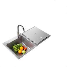 方太水槽式洗碗機JBSD2T-X9S