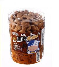 【臺灣】三立 紅糖骨頭餅干 120g