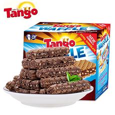 【印度尼西亚】奥朗探戈 Tango咔咔脆威化饼干 8g*20