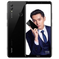 荣耀NOTE10 6+128G 全面屏手机 双卡双待 幻夜黑/幻影蓝