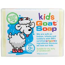 【澳大利亞】Goat Soap寶寶專用羊奶皂
