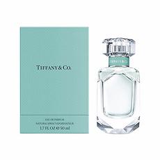 [美国] Tiffany%26Co.蒂芙尼 奢华女士香水 EDP 50ml 香港直邮