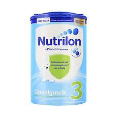2罐【荷兰】牛栏 婴儿奶粉3段(10-12个月)  800g(荷兰直邮)