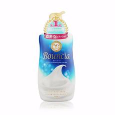 2件裝 日本 COW牛乳 牛乳香沐浴露 550ML 保稅區郵