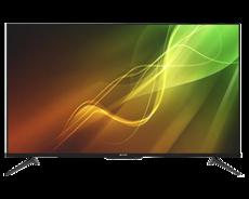 夏普 60D6UA 60英寸全面屏4K高清语音智能平板液晶电视
