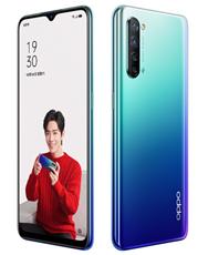 OPPO RENO3(8+128G) 5G雙模5G 4800萬超清四攝 視頻雙防抖 7.96mm纖薄機身 游戲視頻手機