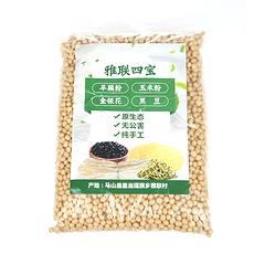 马山雅联四宝--黄豆1000g(扶贫产品)