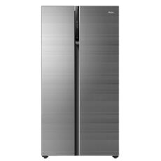 海尔(Haier)600升风冷无霜变频干湿分储四挡变温对开门冰箱BCD-600WDCV
