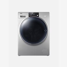 海尔(Haier)洗衣机13公斤大容量洗烘一体全自动纤合滚筒洗衣机直驱FAW13HD996LSU1
