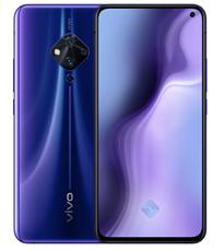 vivo S5(8+128G) 前置3200萬寫真級自拍 4800萬菱感四攝極點屏手機 全網通4G手機
