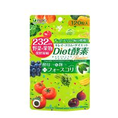 【日本】ISDG Diet酵素 232 120粒/袋(香港直邮)