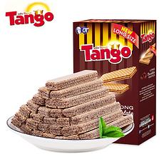 【印度尼西亚】奥朗探戈 Tango巧克力威化饼干 8g*20