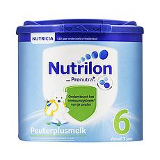 2罐【荷兰】牛栏 婴儿奶粉6段(3岁以上) 400g (荷兰直邮)