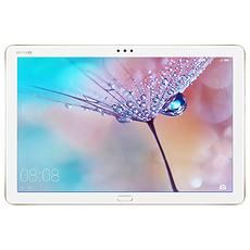 华为 平板M5 4+128G(LTE) 青春10.1英寸BAH2-AL10 金色