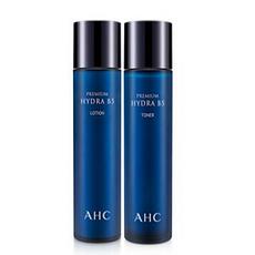 2瓶裝[韓國]AHC B5玻尿酸乳液 120ml(新版) 深層保濕補水修復抗過敏