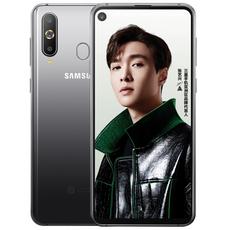 三星A8S 8+128G 全面屏手机 极光黑/精灵蓝