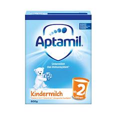 【德国】爱他美 婴幼儿配方奶粉 2+段(2岁以上) 600g (万博Manbetx官网仓发货)