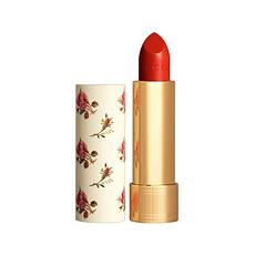 意大利 GUCCI古馳 傾色絲潤唇膏 #500 亮紅色 3.5G 香港直郵