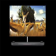 LG OLED77W9PCA原裝LG OLED面板、AI音/畫芯片α9 Gen2、4K影院 HDR·4K HFR、杜比全景聲、LG ThinQ AI天空