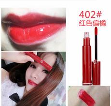 [法国]阿玛尼Armani 唇釉红管 6ml (#402)橘红色(香港直邮)