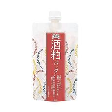 [日本]碧迪皙PDC 酒糟面膜170g 范冰冰同款  收缩毛孔 提亮美白(香港直邮)