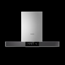 卡萨帝油烟机CXW-219-C7T90BGU1 TFT触摸屏、FPA变频电机、离心式风幕,空气管理,一键检测厨房空气质量