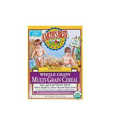 美國 愛思貝 3段混合谷物米粉 美版 保稅倉發貨