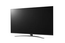 LG 55SM8100PCB 55英寸4K全面屏智能电视