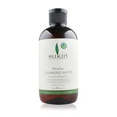 [澳大利亚]苏芊Sukin 纯天然面部卸妆水 250ml