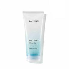 2支裝[韓國]蘭芝Laneige 四合一多效凈膚潔面膏 180ml 深層清潔洗面奶(香港直郵)
