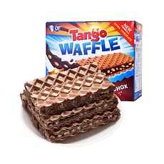 【印度尼西亚】奥朗探戈Tango咔咔脆威化饼干 48g